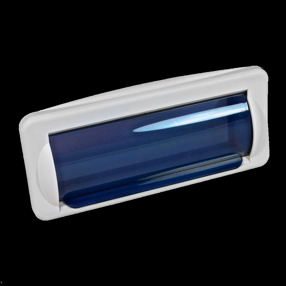 ACC.1 Waterproof Single DIN Stereo Housing Cover Kit