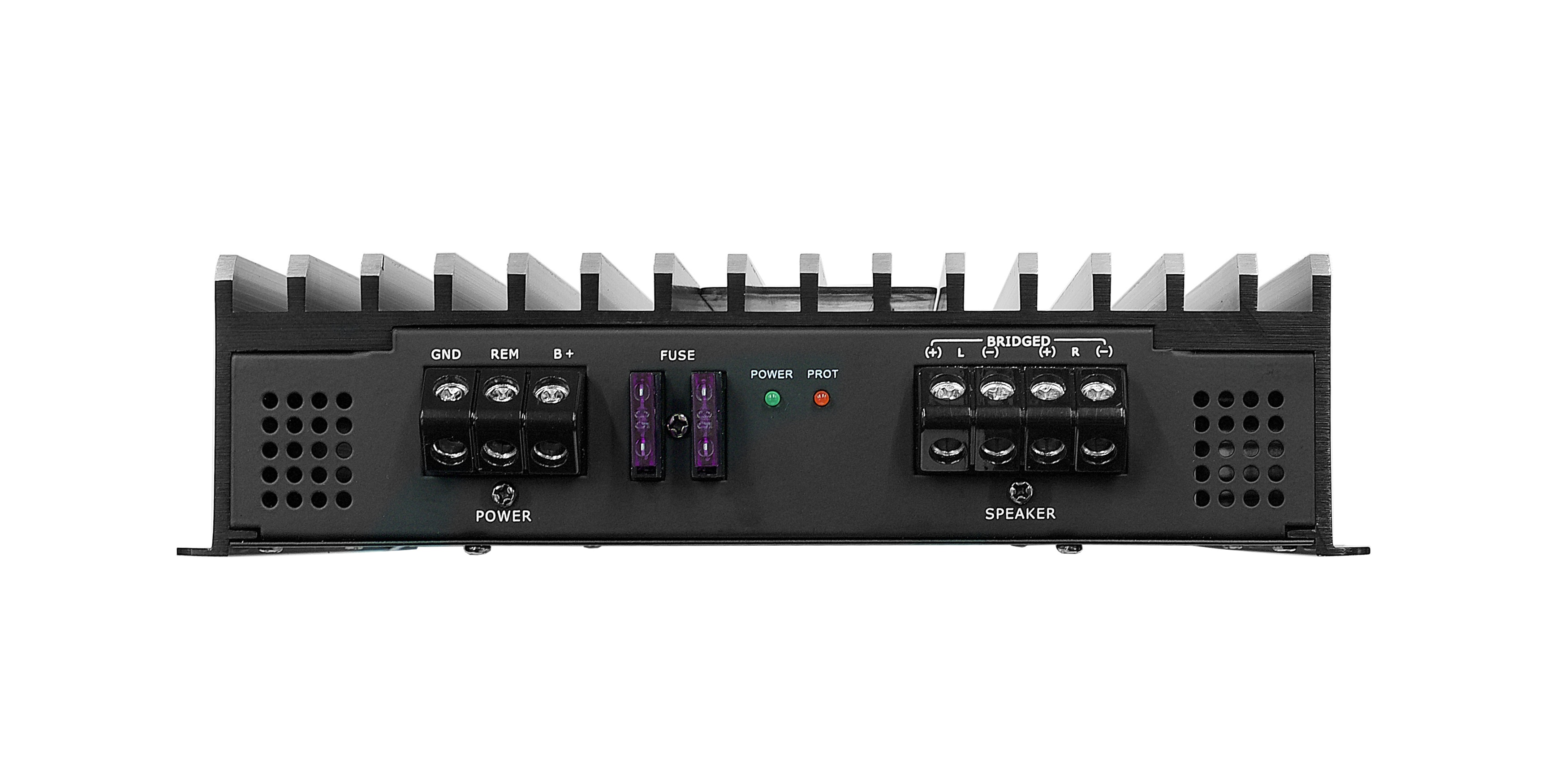 Db21s 2 1 Channel Bridgeable Stereo 12v Power Amplifier 540w 200 Watts Super Bridge Amplifiers Download Certification By Gordon Taylor V1