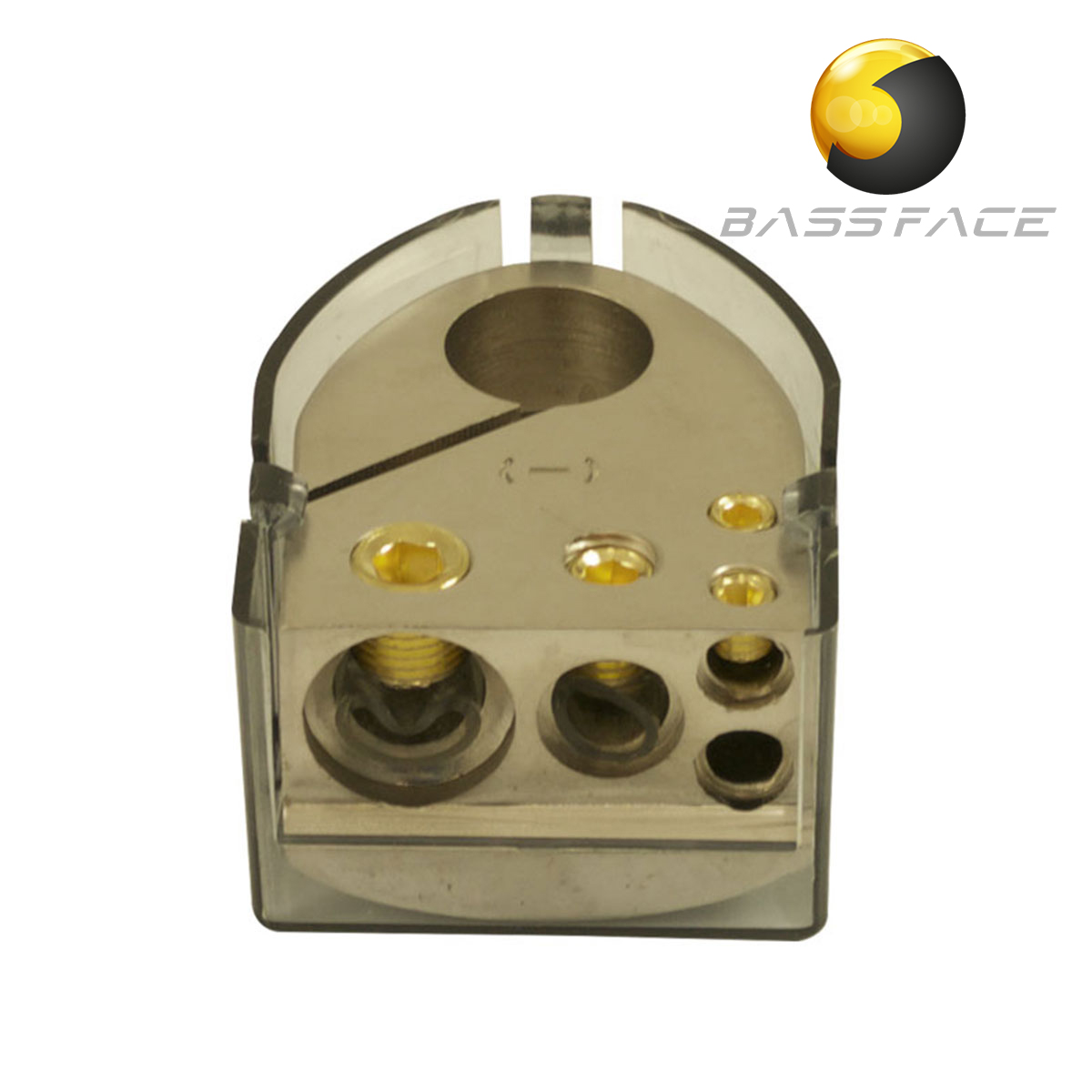 Bassface Car Audio The Specialists In 220 Screw Fuse Box Pbtn1 Battery Negative Terminal 1x0awg 1x4awg 2x8awg Inputs